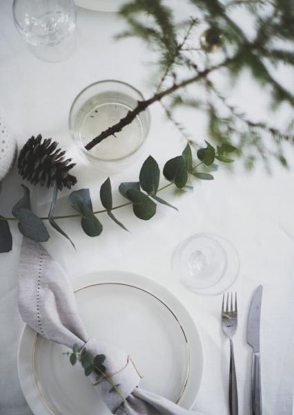 image: Świąteczne rękoczyny...