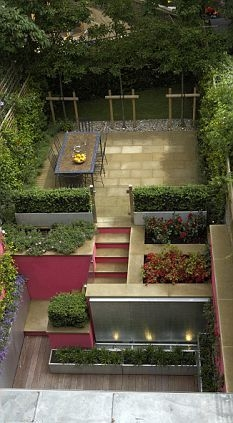 image: Garden design: małe ogrody i spektakularne rozwiązania...