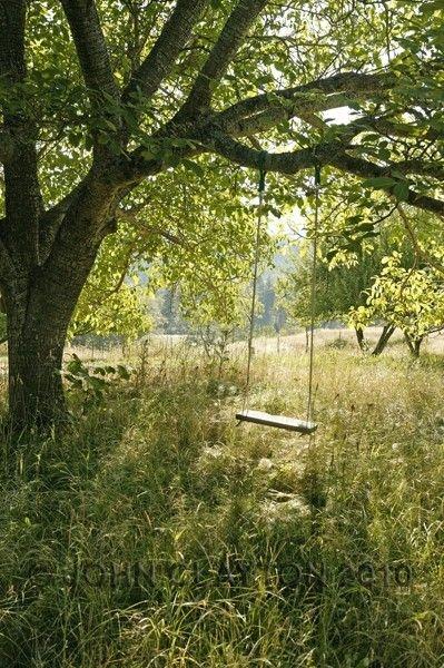 image: Garden design: Ogród w stylu wiejskim...