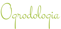 Ogrodologia logo
